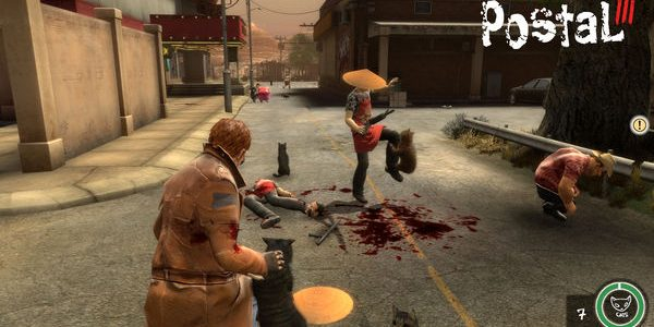 Download Game Postal III Full Version – 03