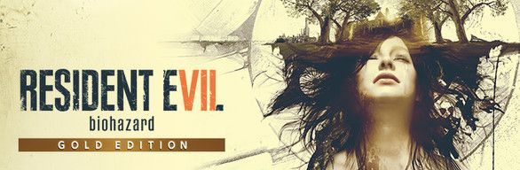 Download Resident Evil 7 Gold Edition