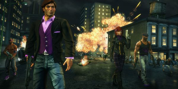 Download Game Saint Row The Third Full Version – 01