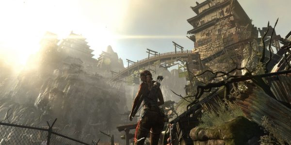 Download Game Tomb Raider GOTY Full Version – 01