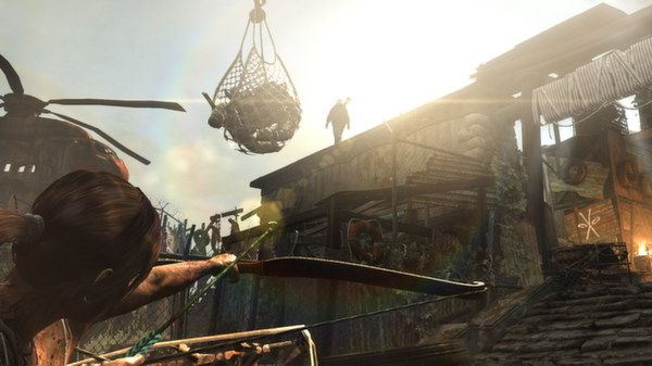Tomb Raider 3 Compressed PC Game Download | Best Game Hub