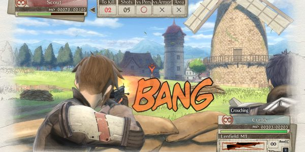 Download Game Valkyria Chronicles 4 Full Version – 02