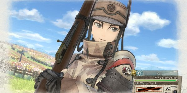 Download Game Valkyria Chronicles 4 Full Version – 03