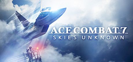 Download Game Ace Combat 7 Skies Unknown