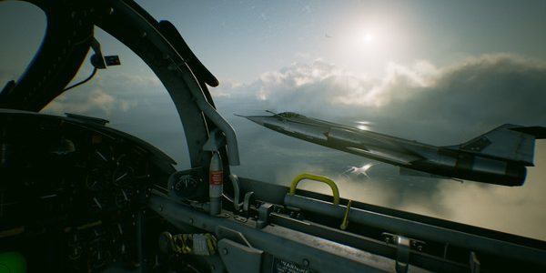 Download Game Ace Combat 7 Skies Unknown – 01