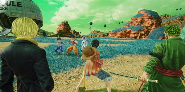 Download Game Jump Force Full Version – 04