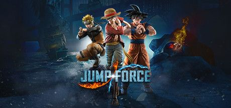 Download Game Jump Force Full Version