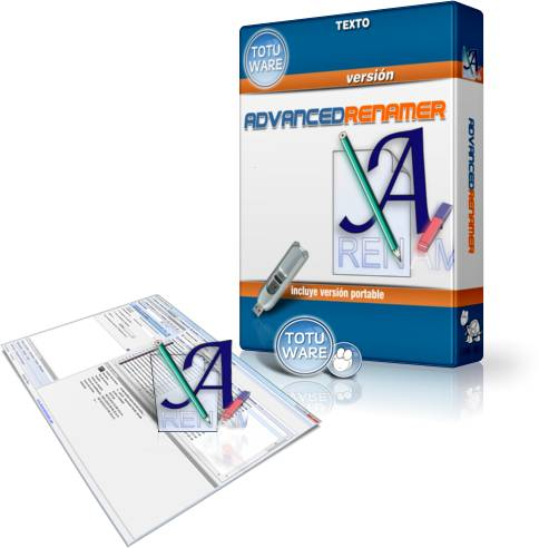 Download Gratis Advanced Renamer Full Version