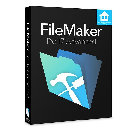 Download Gratis FileMaker Pro 17 Advanced Full Version