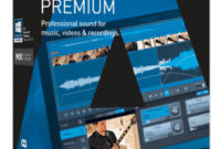 Download Gratis MAGIX Audio & Music Lab Premium Full Version