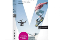 Download Gratis MAGIX Fastcut Plus Edition Full Version