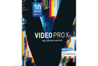 Download Gratis MAGIX Video Pro Full Version