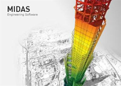 Download Gratis MIDAS Information Technology Design Full Version