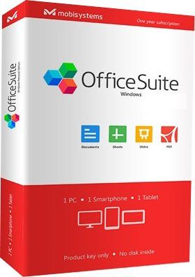 Download Gratis OfficeSuite Premium Edition Full Version