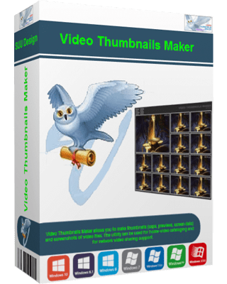 Download Gratis Video Thumbnails Maker Platinum Full Version