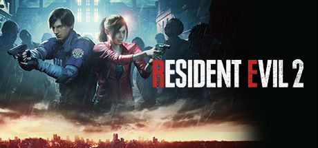 Download Resident Evil 2 Full Version