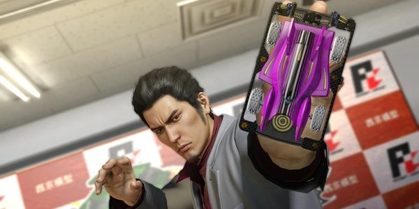 Yakuza Kiwami Full Version – 02