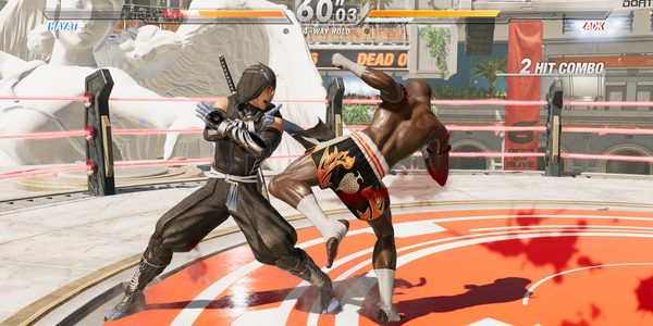 Dead Or Alive 6 – 02