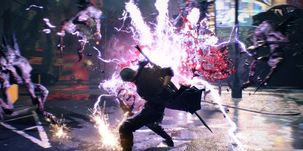Devil May Cry 5 Full Version – 02
