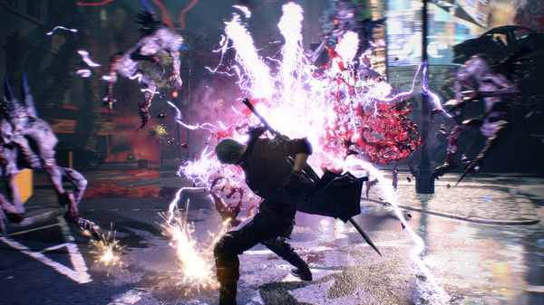 DEVIL MAY CRY 5 DMC 5[FitGirl Repack] complete