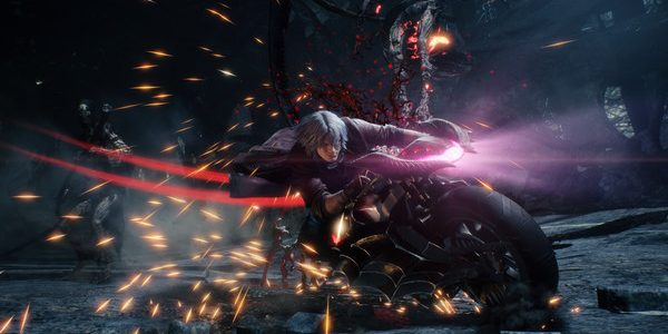 Devil May Cry 5 Full Version – 03