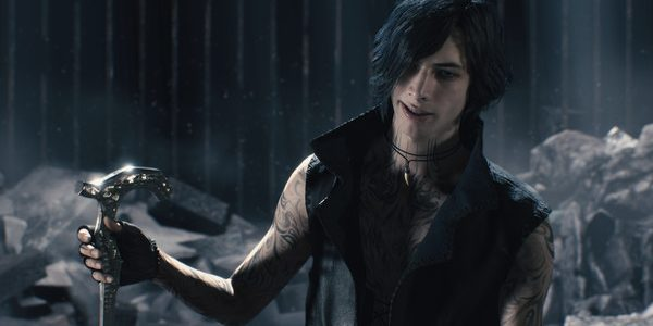 Devil May Cry 5 Full Version – 04