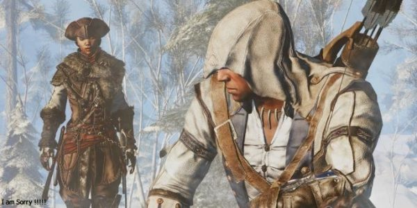 Download Assassin's Creed III Remastered – 01