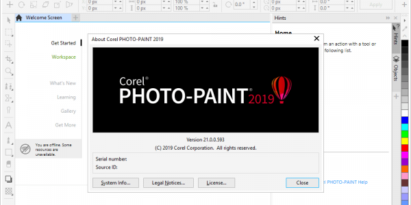 Download CorelDRAW 2019 Terbaru – 3