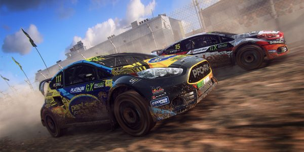 Download Game Dirt Rally 2.0 – 02