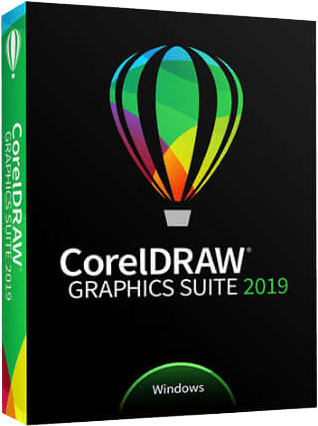 Download Gratis CorelDRAW Graphics Suite 2019 Full Version