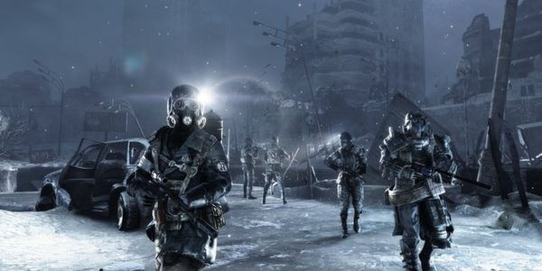 Metro 2033 Redux Full Version -02
