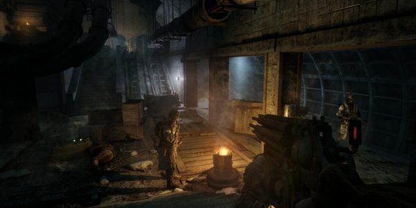 Metro 2033 Redux Full Version -03