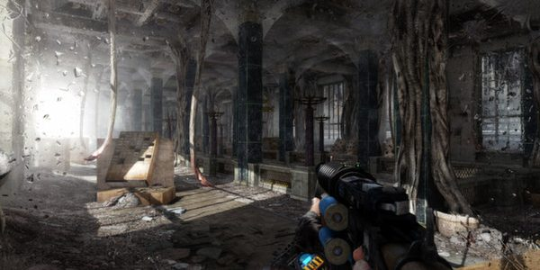 Metro 2033 Redux Full Version -04