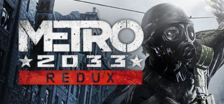 Metro 2033 Redux Full Version