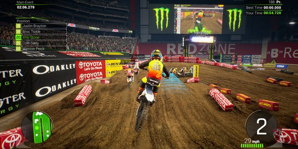 Monster Energy Supercross – The Official Videogame 2 – 04