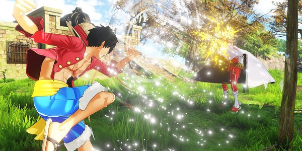 One Piece World Seeker – 03