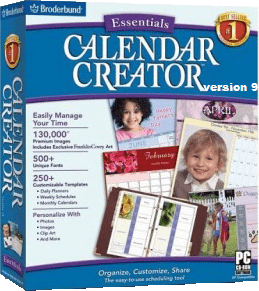 Download Gratis Photo Calendar Creator Plus Full Version