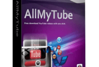 Download Gratis Wondershare AllMyTube Full Version