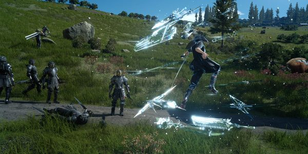 Final Fantasy XV Windows Edition – 02