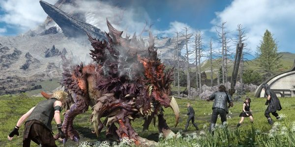 Final Fantasy XV Windows Edition – 03
