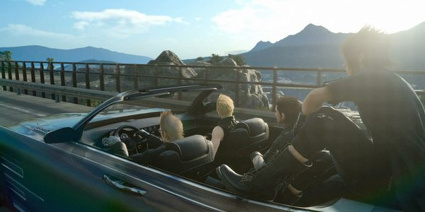 Final Fantasy XV Windows Edition – 04