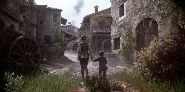 A Plague Tale Innocence – 01