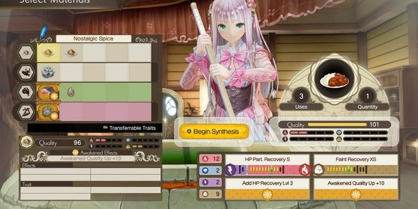 Atelier Lulua The Scion Of Arland – 03