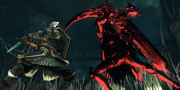 Dark Souls II Scholar Of The First Sin – 01