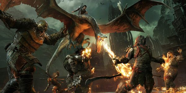 Middle-Earth Shadow of War – 02
