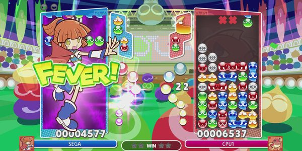 Puyo Puyo Champion Full Version – 01