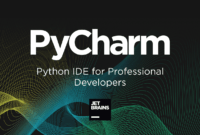 Download Gratis JetBrains PyCharm Professional Full Version