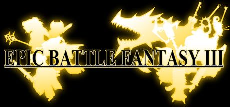 Epic Battle Fantasy III