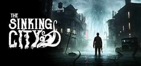 The Sinking City - Cover