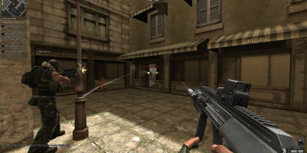 Evolved Point Blank – 02